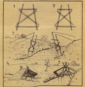 Рис. 27. Мост на рамах